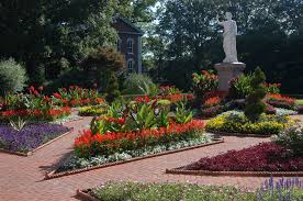 St Louis Botanical Garden Hours Top Things To See And Do At The Missouri Botanical Garden