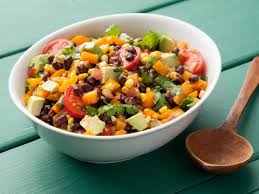 black bean salad recipe food network kitchen food network