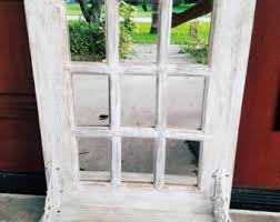 Shabby Chic Mirrors For Sale by Farmhouse Mirrorwindow Pane Mirrorshabby Chic Mirror