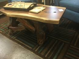 Walnut Wood Coffee Table 708 Coffee Table Walnut Wood Live Edge Recycle Restore Renew