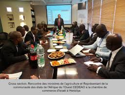 chambre agri 31 economic community of states ecowas