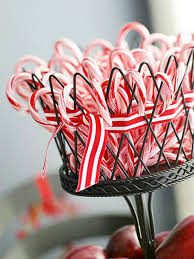 Candy Vases Centerpieces Top Candy Cane Christmas Decorations Ideas Christmas Celebrations