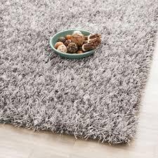 plush pile grey shag rug new orleans collection safavieh