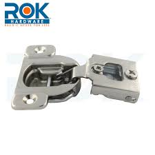 Full Wrap Around Cabinet Hinges by 105 Degree Compact 38n Series 1 2