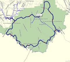 Big Bend Map Bigbend 2015 Htm