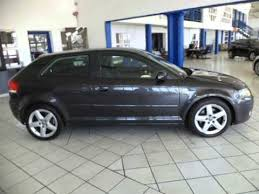 2006 audi a3 2 0t 2006 audi a3 2 0t fsi ambition auto for sale on auto trader south