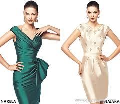 melenium looks modern women bun hair in cocktail dresses for