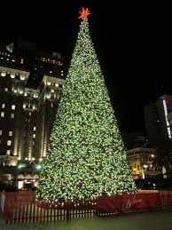 macy s to use artificial tree this year 90 1 fm wabe