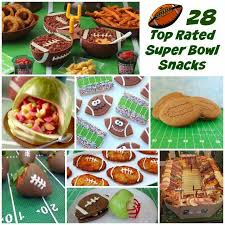 Super Bowl Decorating Ideas Hungry Happenings 28 Super Bowl Snacks And Festive Party Food
