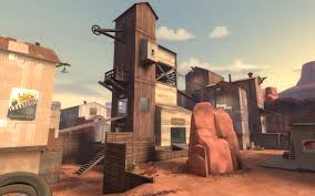 Arena Maps Arena Maps Article Team Fortress 2 Tf2 Tfc Tfportal