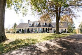 Stonegate Farmhouse Homes For Sale In Springfield Tn Janelle Sells Team
