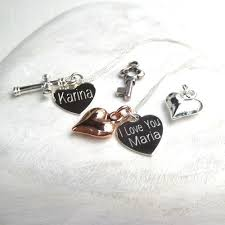 personalised necklaces great personalised necklaces best engraved jewellery gifts