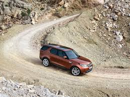 orange land rover discovery land rover discovery 2017 pictures information u0026 specs