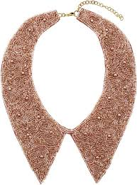 fashion statement collar necklace images 7 stylish statement collars fashion jpg
