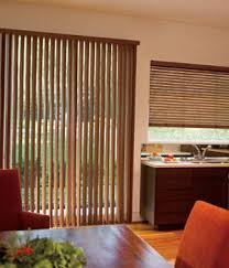 Wood Blinds For Patio Doors 98 Best Vertical Blinds Images On Pinterest Window Treatments