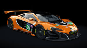 mclaren f1 2017 mclaren 650s gt3 24h le mans 2017 racedepartment