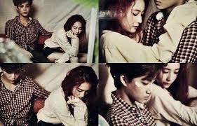 exo wallpaper handphone so sweet krystal f x jadikan foto kai exo sebagai wallpaper