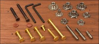 specialty nuts screws bolts lee valley tools woodworking