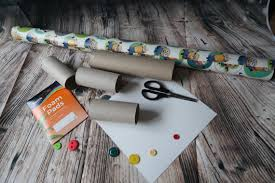 simple back to crafts for kids