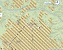 Verizon Canada Coverage Map by Grand Canyon Coverage