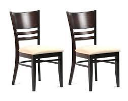 chaise de cuisine confortable chaises cuisine confortables idées décoration intérieure