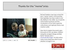 Meme Youtube Videos - 10 youtube videos that shaped brand communications