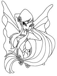 musa winx coloring pages download print musa winx coloring pages