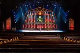 Grand Ole Opry Seating Map Marketing The Grand Ole Opry Part One U2022 Tim Miles U0026 Co