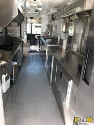 2010 freightliner mobile kitchen food truck for sale in california