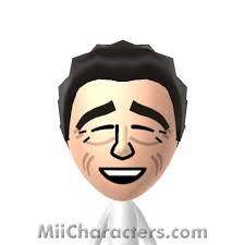 Ming Meme - miicharacters com miicharacters com mii details for yao ming