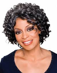 hairstyles for naturally curly hair over 50 short natural curly hairstyles for black women over 50 with square
