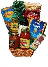 pasta gift basket south florida specialty foods gift baskets doris italian market