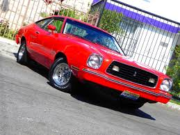 ford mustang 77 mustang ii fastback 1977 hd 1080p