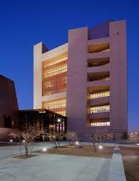 el paso federal courthouse cascade coil
