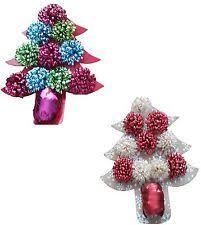 christmas ribbons and bows christmas ribbon bow set gift wrapping ribbons bows ebay