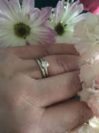 verlobungsringe an welcher an welchen finger kommt der verlobungsring ehering in den usa