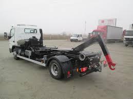 mitsubishi fuso canter 7c18 4x2 roll off tipper automarket
