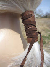 boho hair wraps leather hair wrap ebay