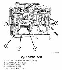 2006 dodge cummins ecm wiring diagram dodge how to wiring diagrams