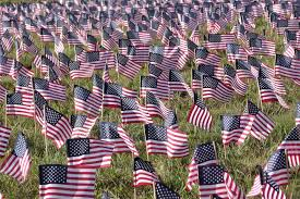 911 Flag Photo Headlines Detail Page
