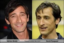 Adrien Brody Meme - adrien brody totally looks like david pasquesi cheezburger funny