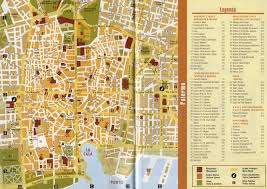 New Orleans Street Map Pdf by Large Palermo Maps For Free Download And Print High Resolution