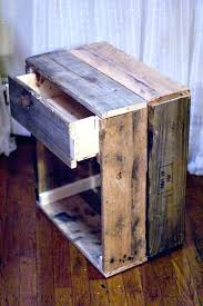 how to make a rustic table how to make rustic furniture midtree co