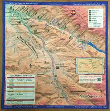 Snowmass Colorado Map by Center Of The Colorado Fly Fishing Universe