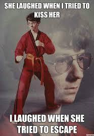 Karate Meme Generator - karate kyle weknowmemes generator
