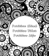 paisley life quote coloring page u2013 the life chaser