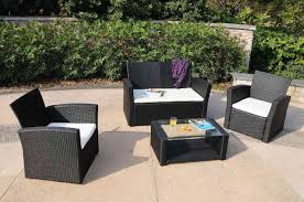Desig For Black Wicker Patio Furniture Ideas Repair Strapping For Outdoor Resin Wicker Furniture Home
