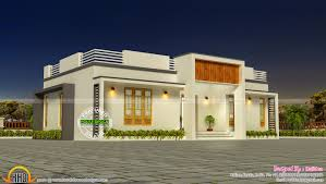 the home designers simple one storied house kerala home design and floor plans
