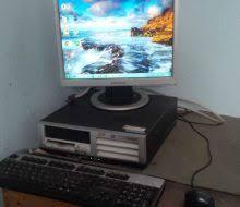 bureau avec ordinateur intégré categories ordinateurs de bureau