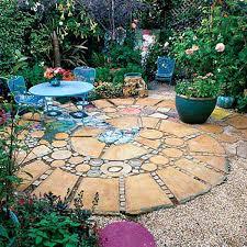 Backyard Patio Landscaping Ideas Garden Patio Designs And Ideas Patio Upgrade Summer 3 Outdoor